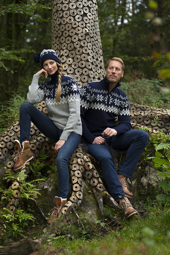 Myking Feminine Sweater (2)