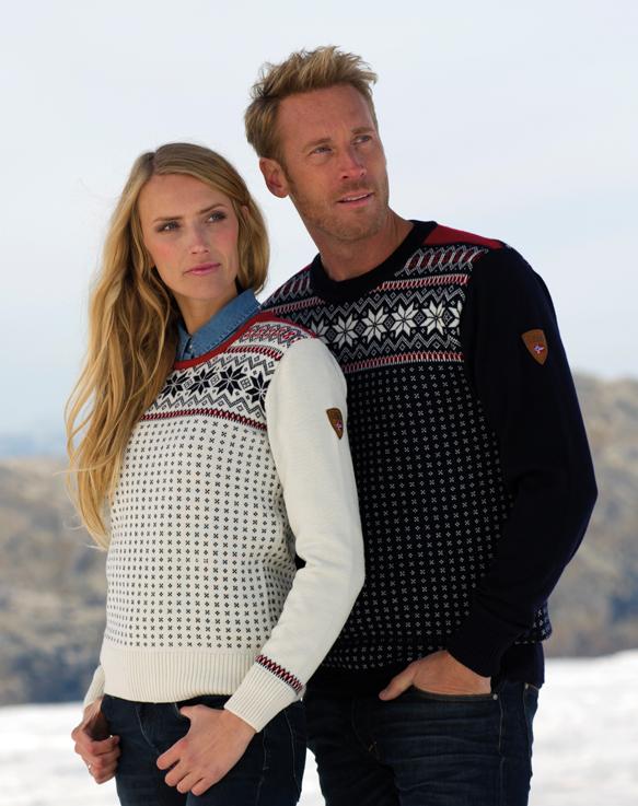 Garmisch Masculine Sweater (2)