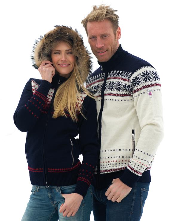 Ulriken Weatherproof Jacket (2)