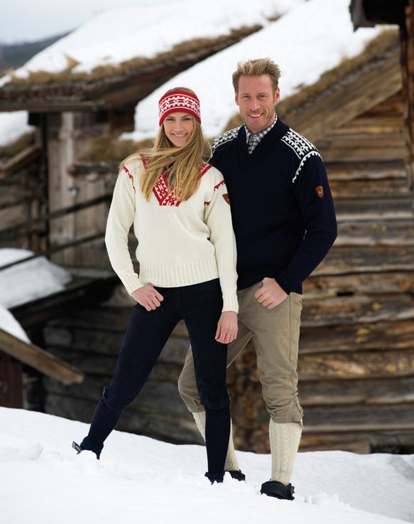 Alpina Masculine Sweater (2)