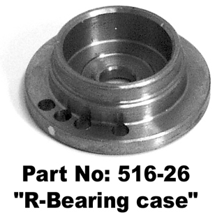 R-Bearing Case picture