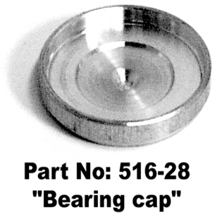 Bearing Cap picture