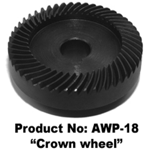 Crown wheel picture