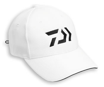 Daiwa Vector Cap, White picture