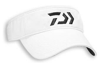 Daiwa White Visor picture