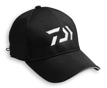 Daiwa Vector Cap, Black picture