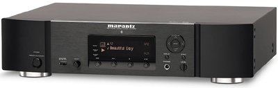 Marantz NA7004<br>Network Audio Player picture
