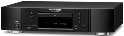 Marantz CD6004 <br>CD Player picture