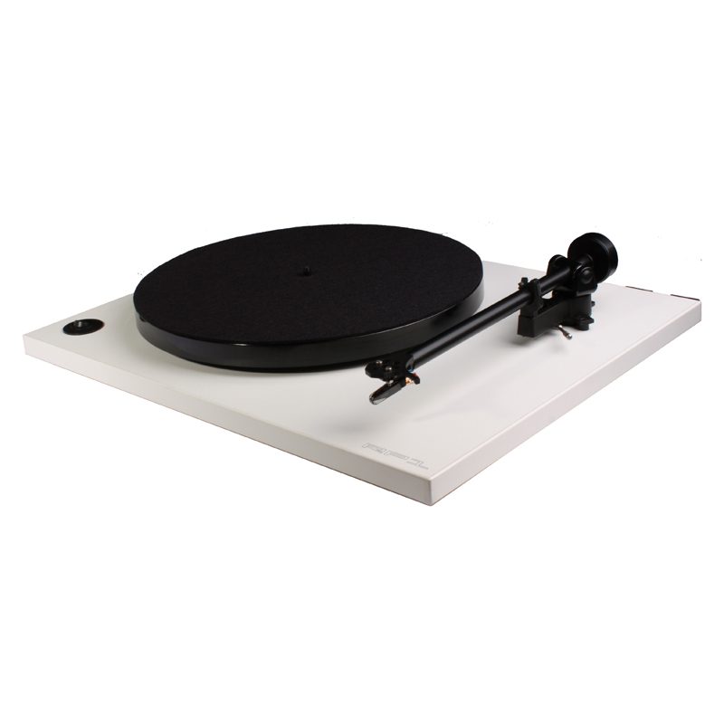 Rega RP1<br>Turntable picture