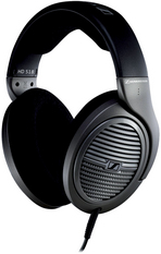 Sennheiser HD 518 <br>Headphones