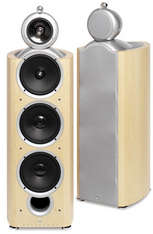 KEF Reference Model 207/2<br>Speakers