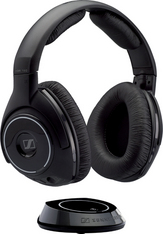 Sennheiser RS 160 <br>Cordless Headphones