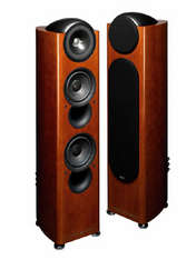 KEF Reference Model 203/2<br>Speakers