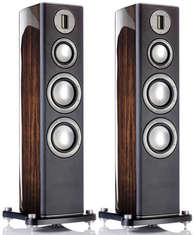 Monitor Audio Platinum PL200<br>Speakers