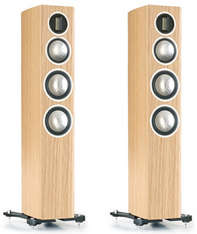 Monitor Audio Gold GX200<br>Speakers