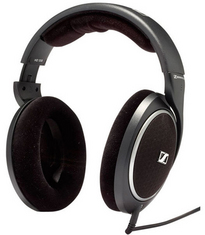 Sennheiser HD 558 <br>Headphones