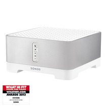Sonos CONNECT:AMP (ZP120) <br>Wireless Music Streamer / Amplifier