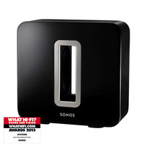 Sonos SUB<br>Wireless Sub Woofer