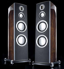 Monitor Audio Platinum PL300<br>Speakers