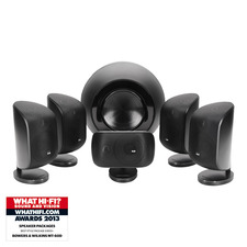B&W MT-60D<br>AV Speaker Package