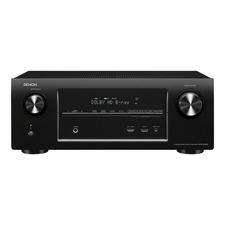 Denon AVR-X2000<br>AV Receiver<b>(Ex-Display Model)</b>