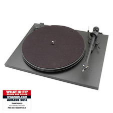 Pro-Ject Essential 2<br>Turntable