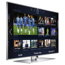 Samsung UE46F7000&lt;br&gt;46inch 3D LED TV