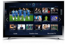 Samsung UE22F5400<br>22inch LED TV