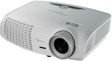 "Optoma HD30<br>DLP Projector<b>(Receive Free 92"" Manual Screen & Ceiling Mount)</b>"