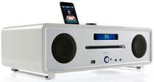 Ruark Audio R2i<br>Speaker System With Dock / DAB<b>(Ex-Display Model)</b>