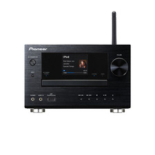 Pioneer XC-HM81&lt;br&gt;CD / Network System (Ex Speakers)