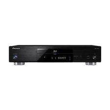 Pioneer BDP-LX55<br>3D Blu-ray Player<b>(Ex-Display Model)</b>
