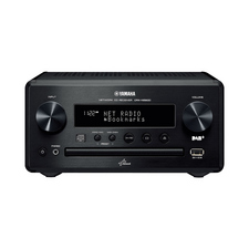 Yamaha CRX-N560D<br>Music Streaming/CD/DAB System (Ex Speakers)