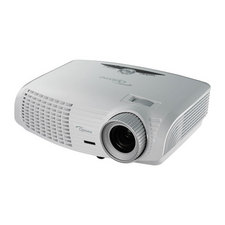 Optoma HD25<br>3D DLP Projector