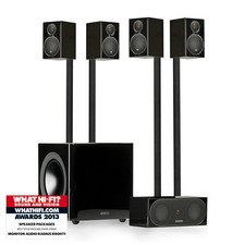 Monitor Audio Radius R90HT1<br>AV Speaker Package