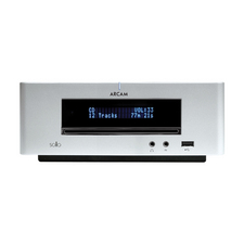 Arcam Solo Mini<br>CD / DAB System (Ex Speakers)