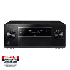 Pioneer SC-LX57<br>AV Receiver<b>(Receive Free Pioneer AS-BT200 Bluetooth Adaptor Worth £49)</b>
