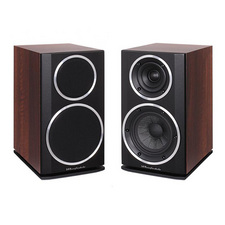 Wharfedale Diamond 121<br>Speakers