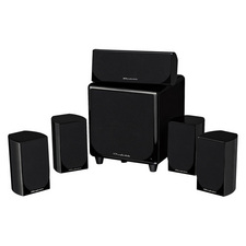 Wharfedale DX-1 HCP&lt;br&gt;AV Speaker Package