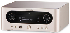 Marantz M-CR603<br>CD/DAB/Network System (Ex Speakers)