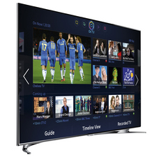 Samsung UE55F8000<br>55inch 3D LED TV