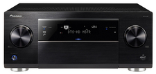 Pioneer SC-LX87<br>AV Receiver<b>(Receive Free Pioneer AS-BT200 Bluetooth Adaptor Worth £49)</b>