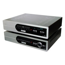 Roksan Kandy K2 CD Player<br>Kandy K2 Amplifier