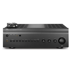 NAD C 375BEE DAC<br>Stereo Integrated Amplifier / DAC<b>(Ex-Display Model)</b>