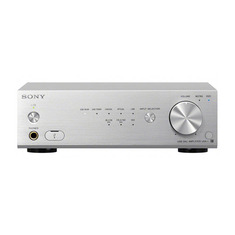 Sony UDA-1<br>Amplifier / DAC