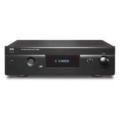 NAD C 390DD<br>Stereo Integrated Amplifier / DAC