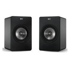 KEF X300A <br>Active Speakers With USB DAC