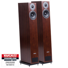 PMC Twenty•23<br>Speakers