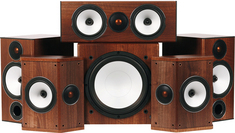 Monitor Audio Bronze BX2 5.1<br>AV Speaker Package