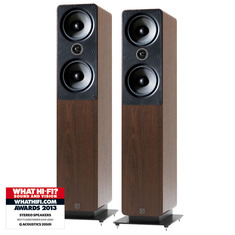 Q Acoustics 2050i<br>Speakers